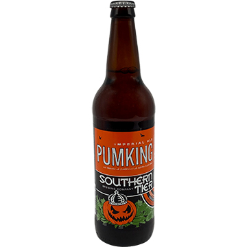 Southern Tier Pumking Imperial Ale