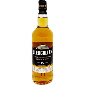 Glencullen 10 Year Old
