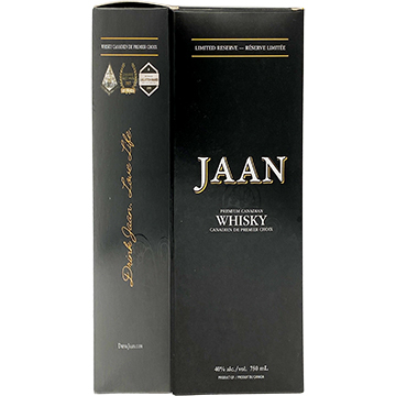 Jaan Premium Whiskey