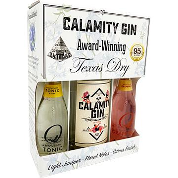 Calamity Gin Gift Pack