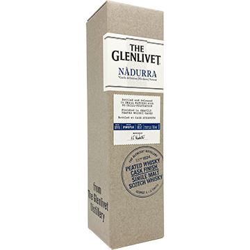 The Glenlivet Nadurra Peated Cask Finish
