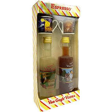 Van Gogh Vodka Gift Set