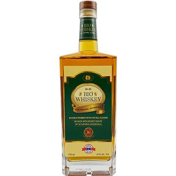 Bio Bourbon Whiskey