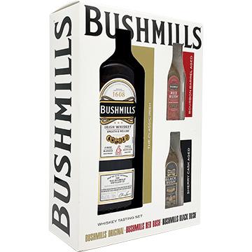 Bushmills Original Whiskey Tasting Set