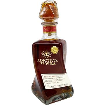 Adictivo Extra Anejo Tequila