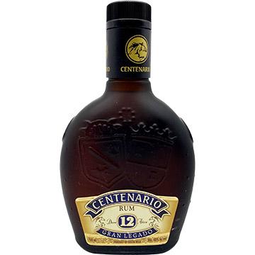 Ron Centenario 12 Year Old Gran Legado Rum