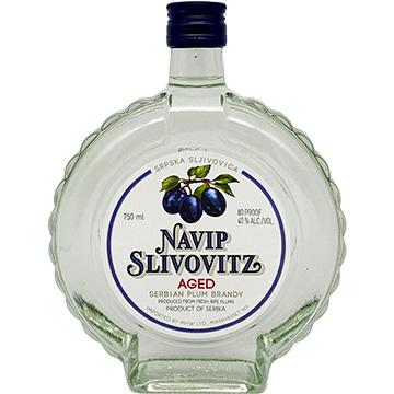 Navip Slivovitz Brandy