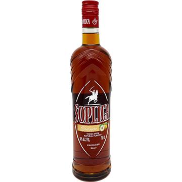 Soplica Quince Vodka