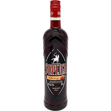 Soplica Cherry Vodka