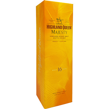 Highland Queen 16 Year Old Majesty