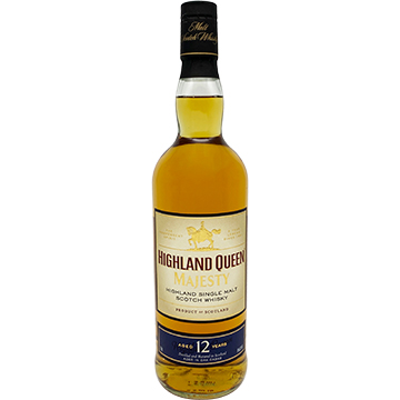 Highland Queen 12 Year Old Majesty