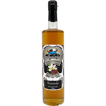 Podhalanska Kawowka Vanilla Coffee Liqueur