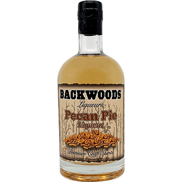 Backwoods Pecan Pie Liqueur