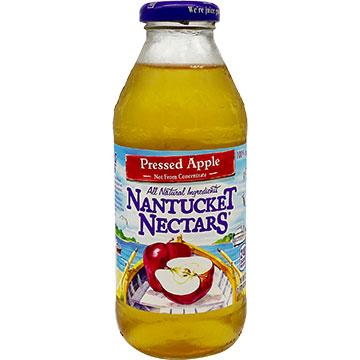 Nantucket Nectars Pressed Apple Juice