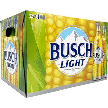 Busch Light Limited Edition Corn Pack