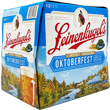 Leinenkugel's Oktoberfest