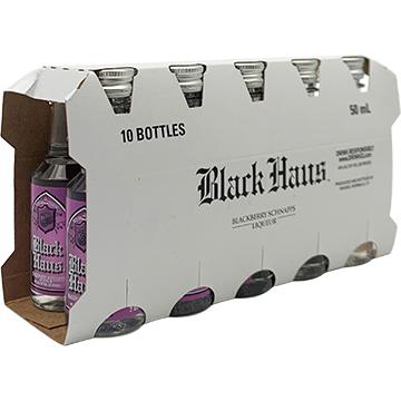 Black Haus Blackberry Schnapps Liqueur