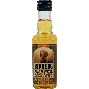 Bird Dog Peanut Butter Whiskey