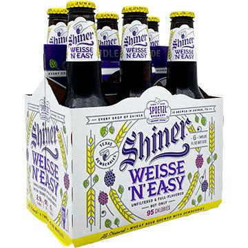 Shiner Weisse N Easy