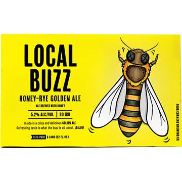 Four Corners Local Buzz
