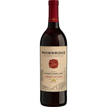 Woodbridge By Robert Mondavi Bourbon Barrel Aged Cabernet Sauvignon