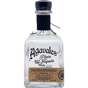 Agavales Plata Tequila