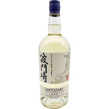 Hatozaki Finest Japanese Whiskey