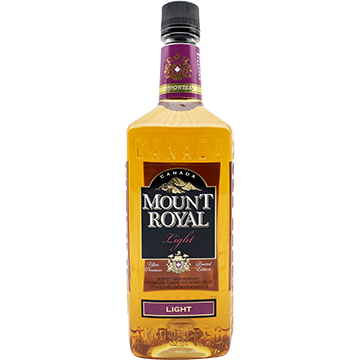 Mount Royal Light Whiskey