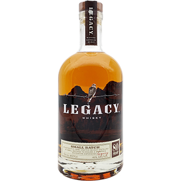 Legacy Canadian Whiskey