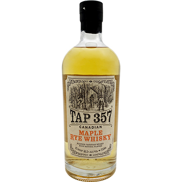 TAP 357 Maple Rye Whiskey