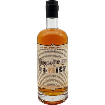 Ransom Whipper Snapper Whiskey