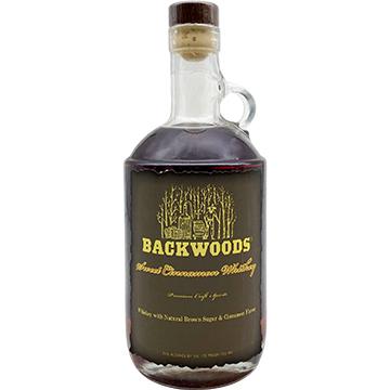 Backwoods Sweet Cinnamon Whiskey