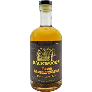 Backwoods Pecan Whiskey