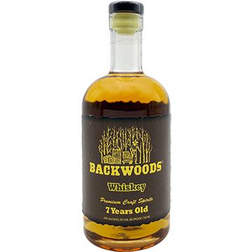 Backwoods 7 Year Old