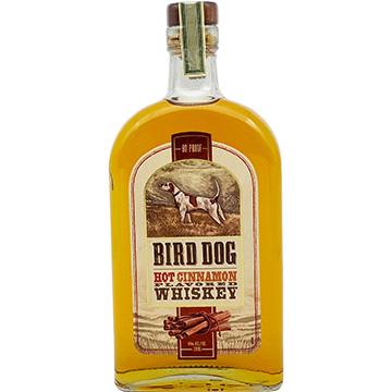 Bird Dog Hot Cinnamon Whiskey