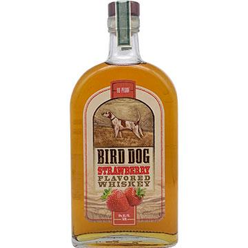 Bird Dog Strawberry Whiskey