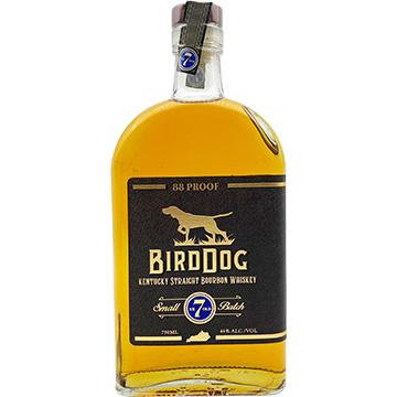 Bird Dog 7 Year Old Kentucky Bourbon Whiskey
