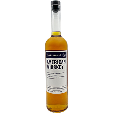 The Family Jones American Whiskey