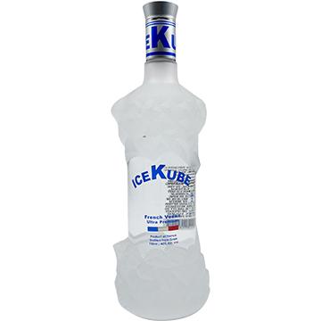 Ice Kube Vodka