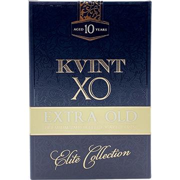 KVINT Surprise XO 10 Year Old Brandy