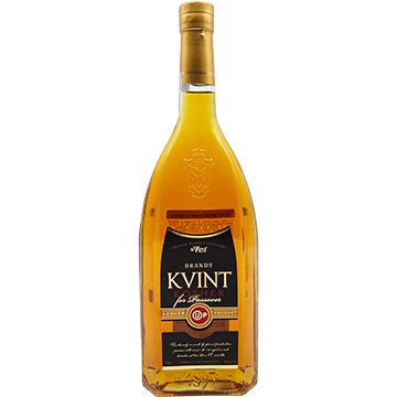 KVINT Kosher Brandy