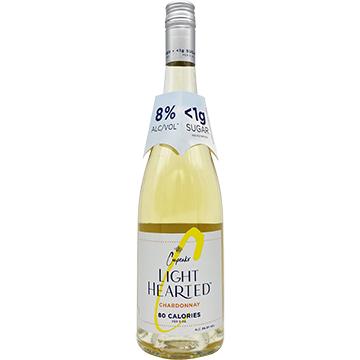 Cupcake LightHearted Chardonnay 2019