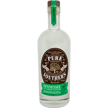 Pure Southern Tennessee Cucumber Cooler