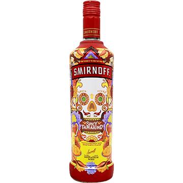 Smirnoff Spicy Tamarind