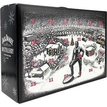 Jack Daniel's Holiday Countdown Calendar