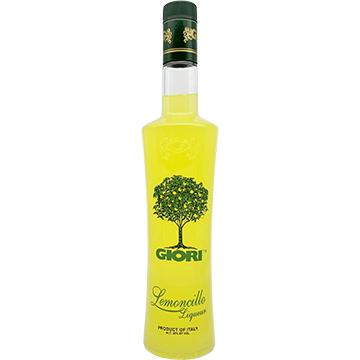 Giori Lemoncillo Liqueur