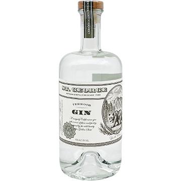 St. George Terrior Gin