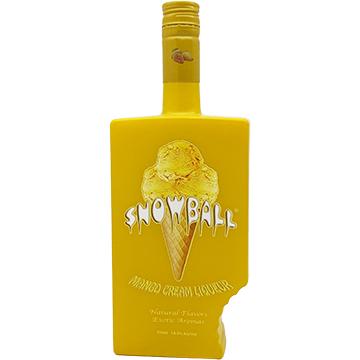 Snowball Mango Cream Liqueur