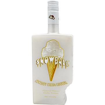 Snowball Coconut Cream Liqueur