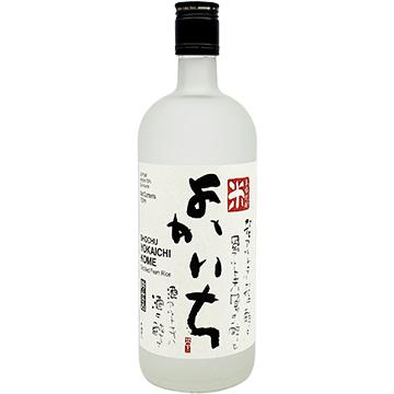Takara Yokaichi Kome Shochu
